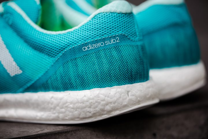 Adizero Sub2 © adidas Group (photographer: Hannah Hlavacek)