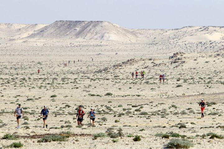 Marathon des Sables (photo DR)