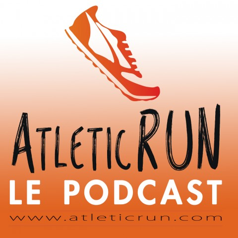 Podcast Atleticrun